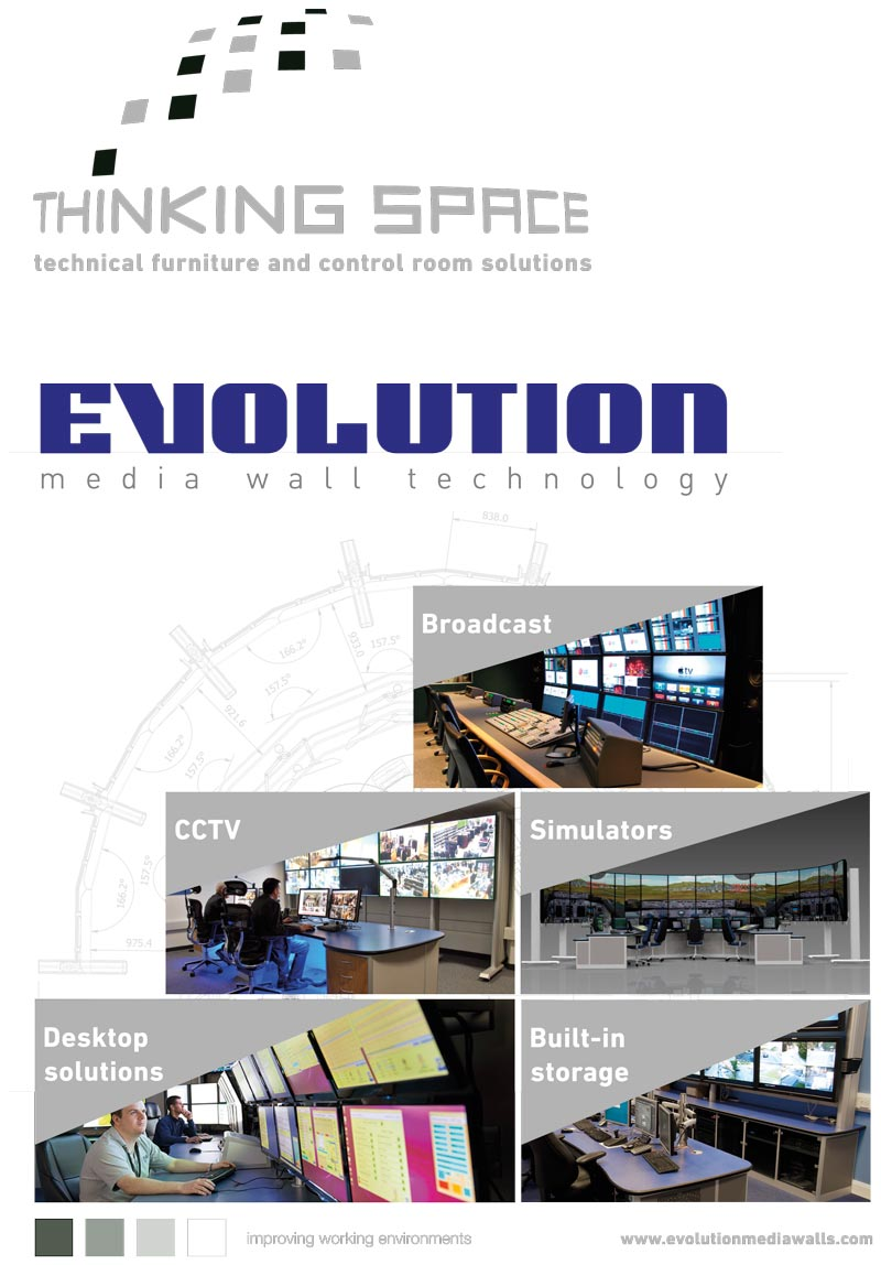 evolution brochure