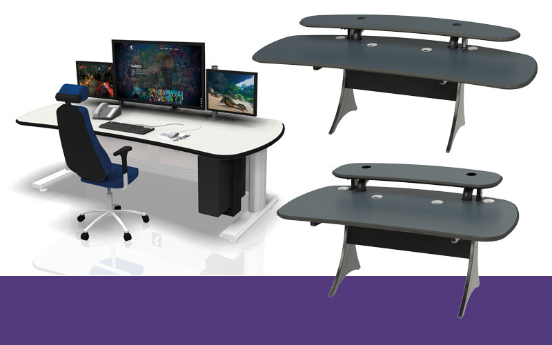 Broadcast Furniture Mw Video Systems Mw Video Systems