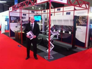 MW Video Systems at ISE 2013